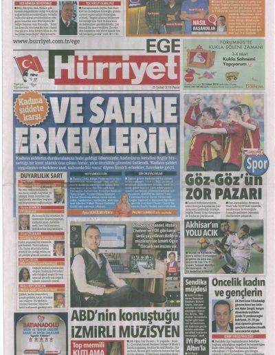 #1Hurriyet Ege Interview_p1